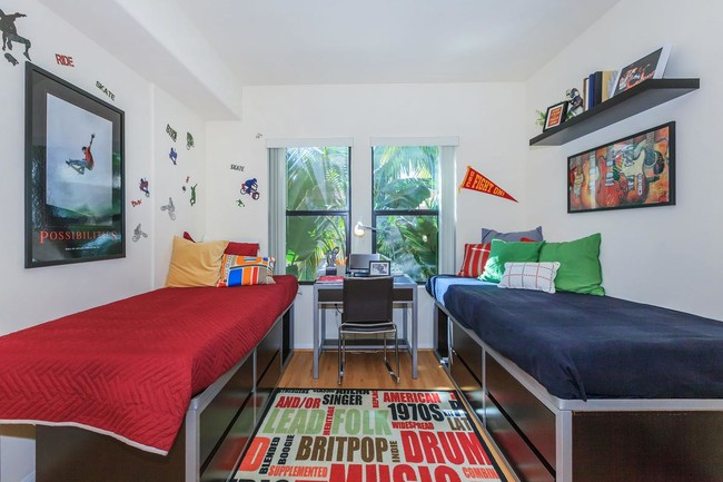 Studio Apartments Near USC Campus For A Single Stay