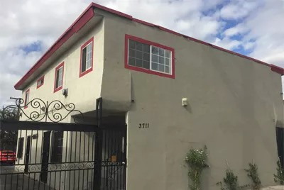 3711 S. Western Ave., Los Angeles, CA 90018